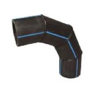 Elbow 90 Deg - Harga Fitting HDPE Segmented Ilustrasi