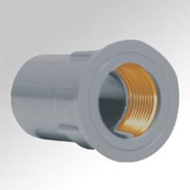 Ilustrasi Faucet Socket AW With Metal
