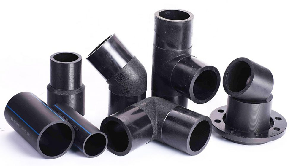Harga Fitting HDPE Injection Moulding