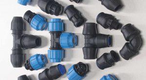 Harga Fitting HDPE Mechanical Joint Ilustrasi