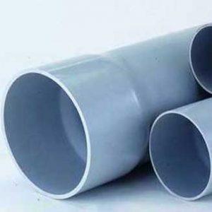 Pipa Air Bersih PVC - Ilustrasi