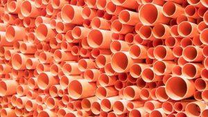 Pipa PVC Limbah Ilustrasi 2