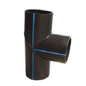 Equal Tee - Harga Fitting HDPE Segmented Ilustrasi