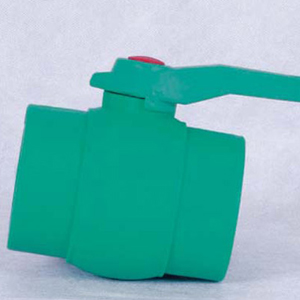 Ilustrasi Ball Tap Plastic - Harga Fitting PPR Rucika