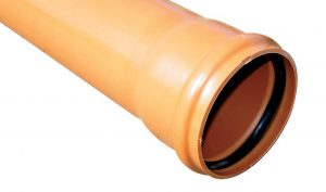 Ilustrasi Pipa PVC SDR-41