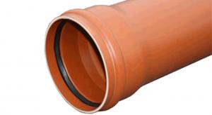 Ilustrasi Kelebihan Pipa PVC Limbah SDR-41
