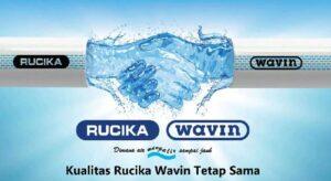 Ilustrasi Pipa PVC Rucika