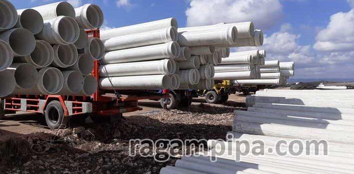 Ilustrasi Jenis Sambungan Pipa PVC, Ragam dan Bentuk