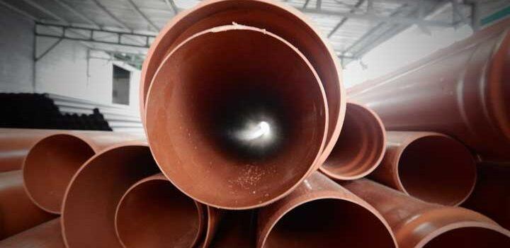 Ilustrasi Tips Menyimpan Pipa PVC Limbah