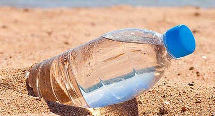 Ilustrasi UNIK, Ini Cara Arab Mengolah Air Laut Untuk Diminum