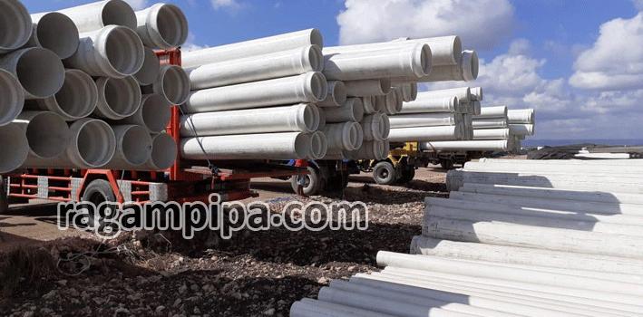 Kelebihan Pipa PVC RRJ Untuk Saluran Air Bersih