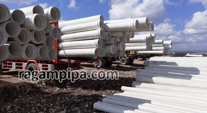 Ilustrasi Kelebihan Pipa PVC RRJ Untuk Saluran Air Bersih