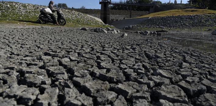 Menanggulangi Krisis Air Bersih Pada Tahun 2030