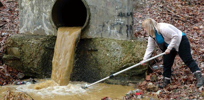 Tips Mengenali Kualitas Air di rumah