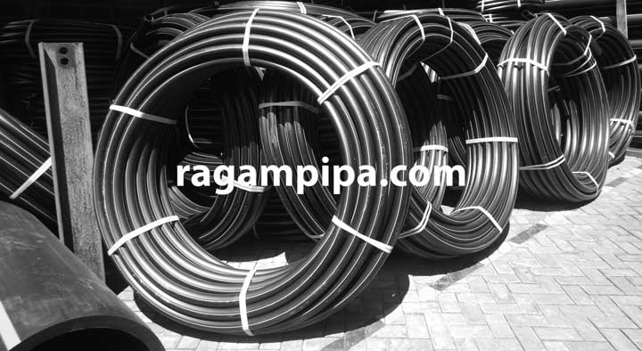 Ilustrasi Harga Pipa HDPE Trilliun