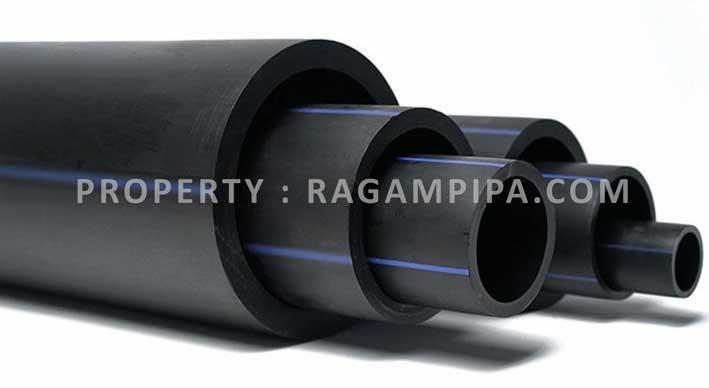 Ilustrasi Post Distributor Pipa HDPE - 3