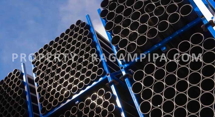 Ilustrasi Post Distributor Pipa HDPE - 5