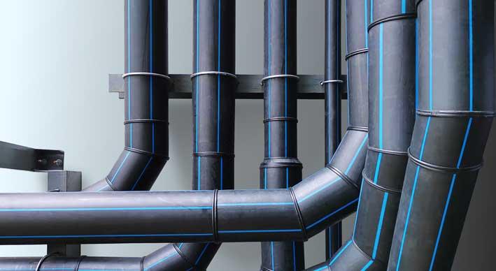 Ilustrasi Post Distributor Pipa HDPE - 8